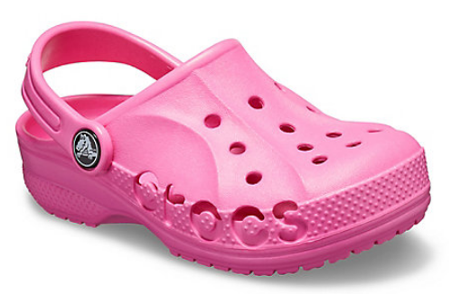 Crocs Shoes for the Family as low as