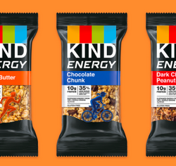 FREE KIND Energy Bar (First 50,000)