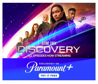 free Paramount+ trial