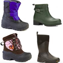 Muck Boots
