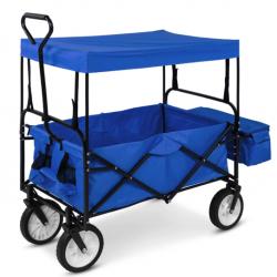 Utility Folding Wagon
