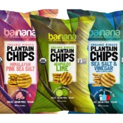 Barnana Chips
