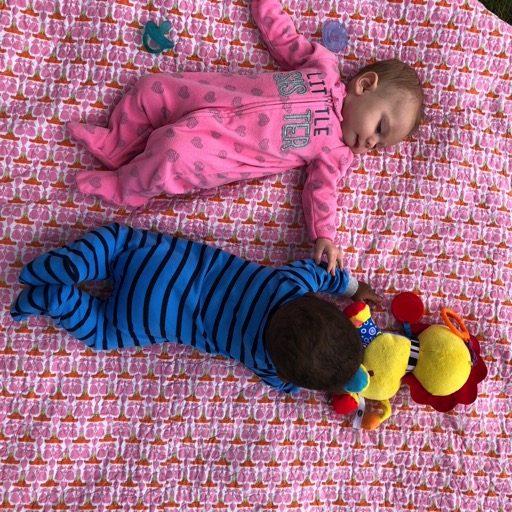 Ambos bebés
