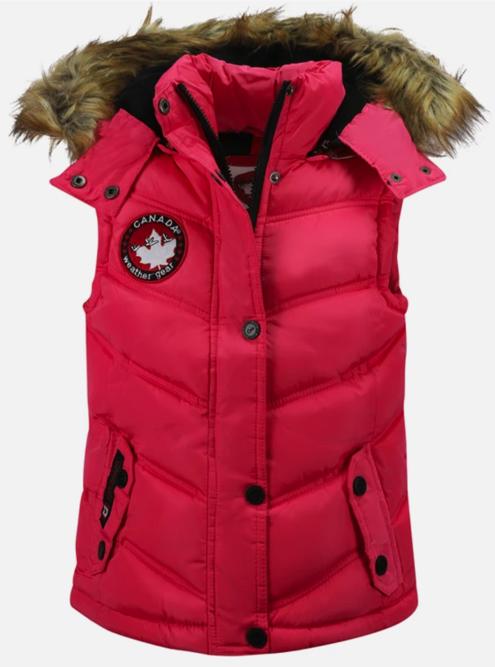 Canada Weather Gear Vest