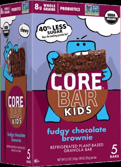 Core Bar Kids