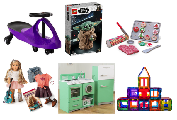 Hot Holiday Toy Sale