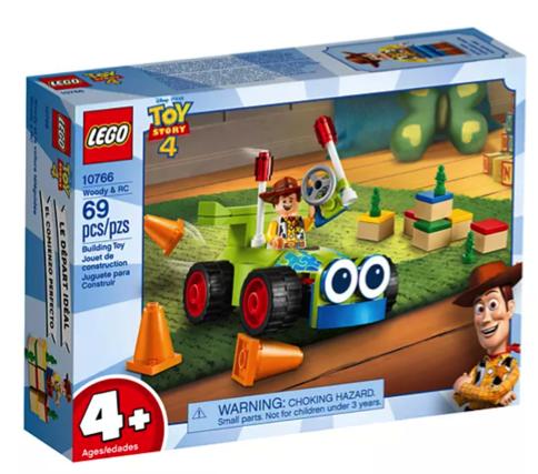 LEGO Toy Story 4 Set