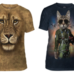 Mountain 3D Shirts