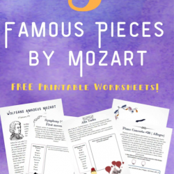 Mozart Music Appreciation Course