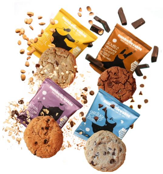 NunBelievable Cookies Deal