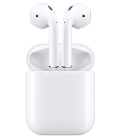 Apple Air Pods Black Friday Deal at Walmart