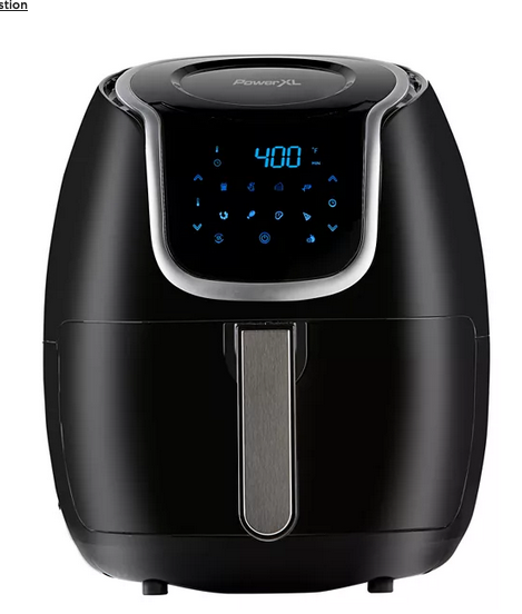 Early Kohl's Black Friday Deals are Live! (Air Fryer, Cookware Set, Vacuum, Luggage, plus more!