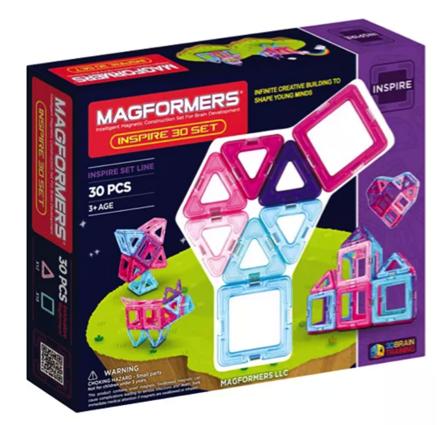 Magformers Inspire Set Black Friday Sale