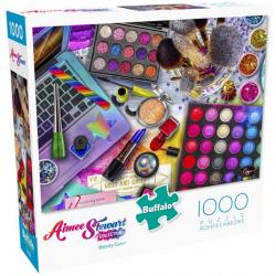 Buffalo Games Beauty Guru 1000 Piece Jigsaw Puzzle