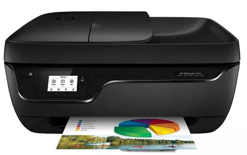 HP OfficeJet 3830 Wireless Printer
