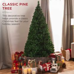 Artificial Pine Christmas Tree