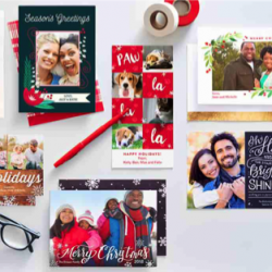 Walgreens Holiday Cards Deal