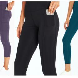 Women's Pocket Leggings