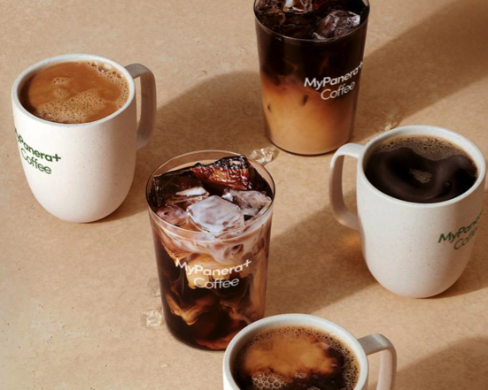 Panera Coffee Subscription Free Coffee
