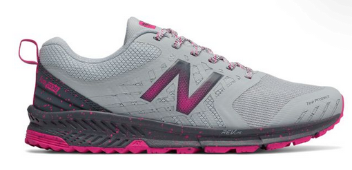 New Balance Women's FuelCore NITREL Trail Shoes