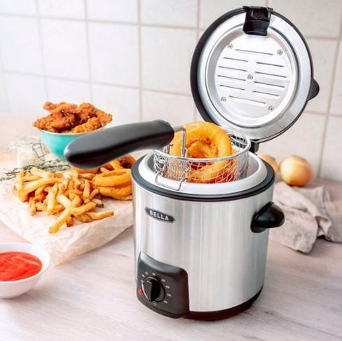 Bella - 0.9L Deep Fryer