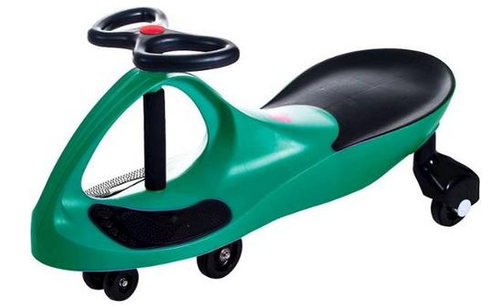 Lil Rider - Ride-On Wiggle Car