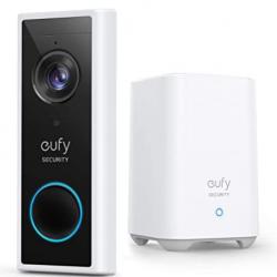 eufy Security Wireless Video Doorbell
