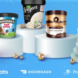 The Ice Cream Exchange Instant Win Game (1,988 Prizes)
