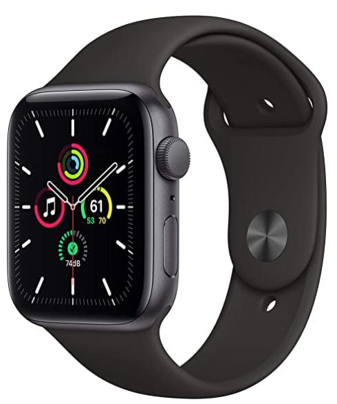 New Apple Watch SE (GPS, 44mm)