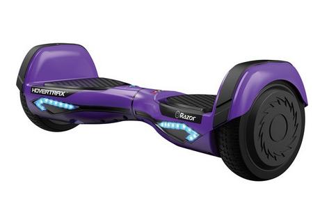 Razor Hovertrax 2.0 Hoverboard Self-Balancing Smart Scooter