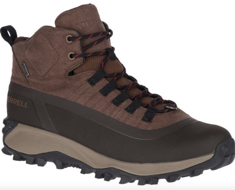 Men's Thermo Snowdrift Mid Shell Waterproof