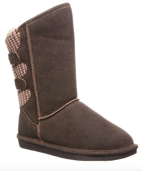 Bearpaw Shoes