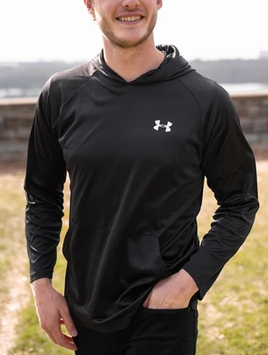 Under Armour Men's UA Velocity Hoodie