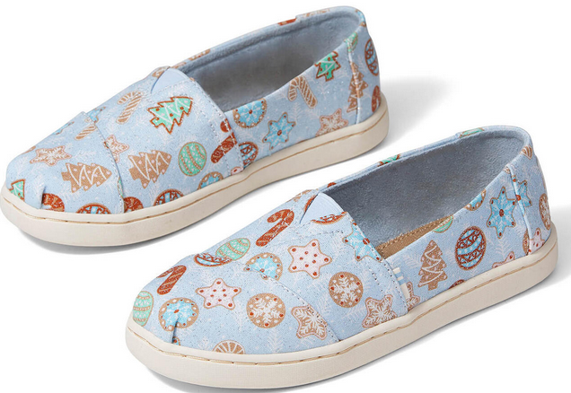 TOMS Shoes for the Family