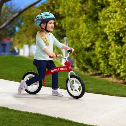 Radio Flyer, Glide & Go Balance Bike
