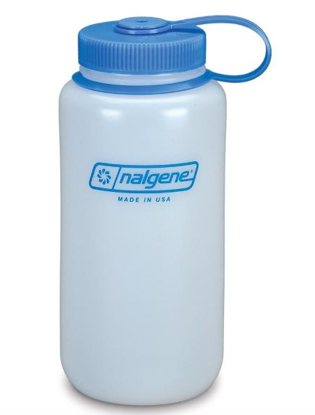 Nalgene Ultralite Wide-Mouth Water Bottle - 32 fl. oz.