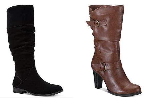 Macy's Boots