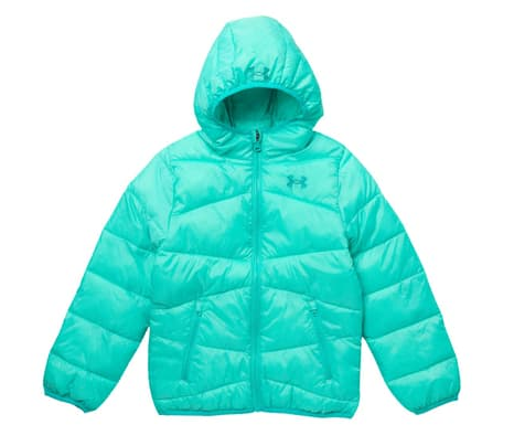 Under Armour Prime Puffer Jacket