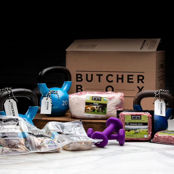 ButcherBox Free Meat Discount Code