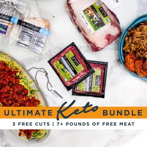 ButcherBox Discount Code for FREE Keto Bundle