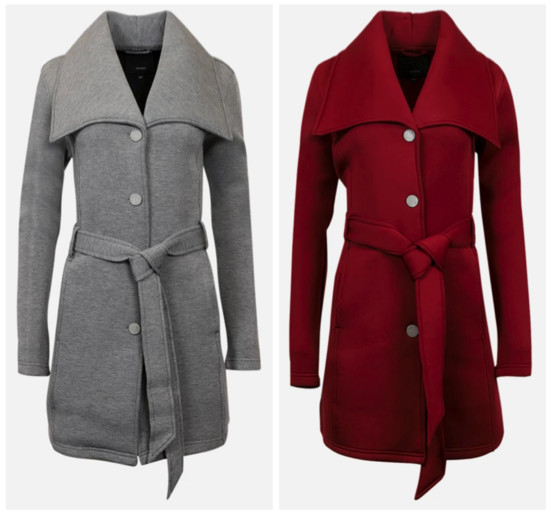 Steve Madden Women's Coat