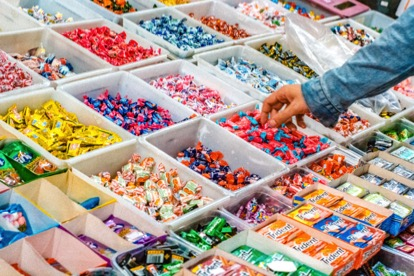 Big Candy Store