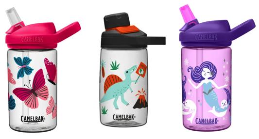 Camelbak Kids Water Bottes