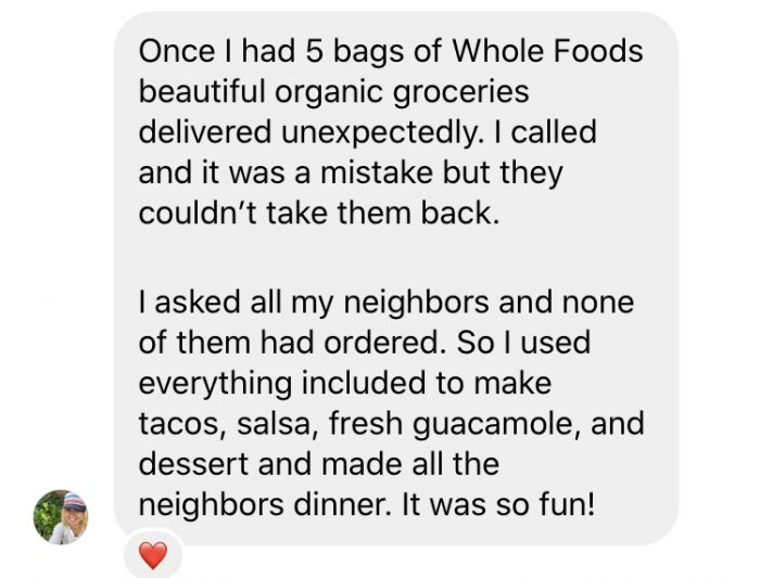 Instacart Delivery Review