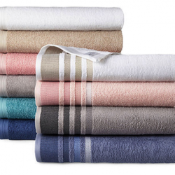 JCPenney Bath Towels