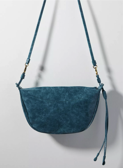 Lucie Crossbody Bag