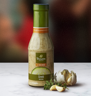 Panera Salad Dressing