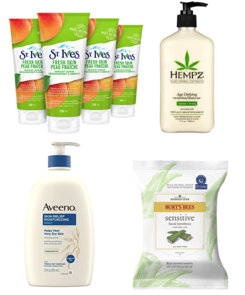 Personal Care Brands