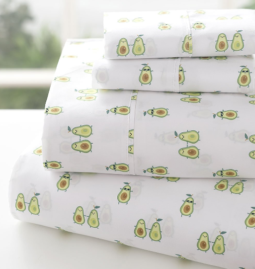 Sweet & Snuggly Kids' Sheets