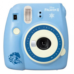 Fujifilm Instax Mini 9 Frozen 2 Instant Camera
